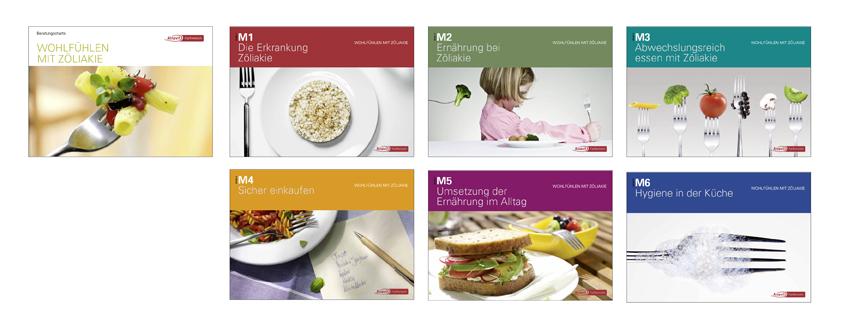 Präsentation für Ernährungsberater