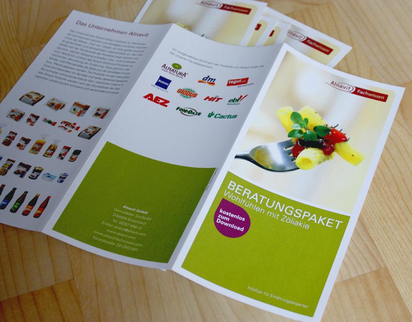 Infofaltblatt zum Beraterhandbuch